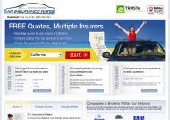 Car Insurance Rates - Get Free Auto Insurance Quotes OnlineThumbnail